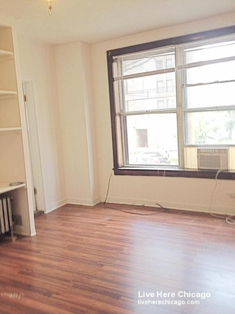 1 Bedroom, Margate Park Rental in Chicago, IL for $1,275 - Photo 1