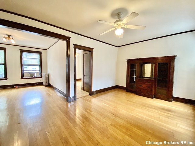 2 Bedrooms, Wrightwood Rental in Chicago, IL for $1,775 - Photo 2