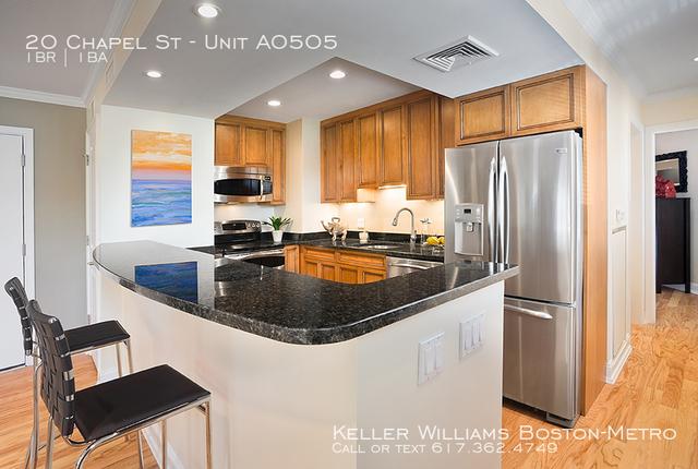 1 Bedroom, Coolidge Corner Rental in Boston, MA for $3,395 - Photo 2
