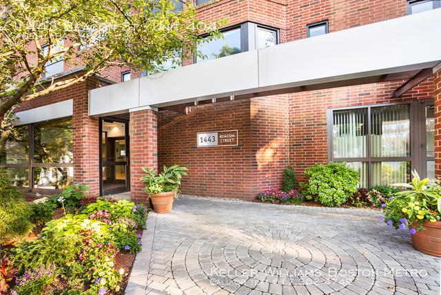 1 Bedroom, Coolidge Corner Rental in Boston, MA for $3,360 - Photo 1