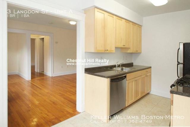 1 Bedroom, Neighborhood Nine Rental in Boston, MA for $2,755 - Photo 1