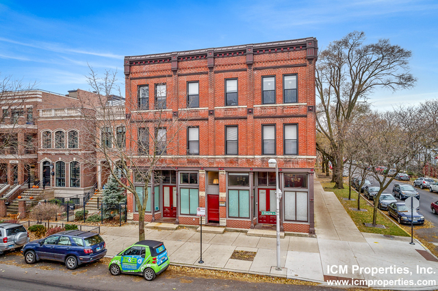 2 Bedrooms, Lakeview Rental in Chicago, IL for $2,160 - Photo 1