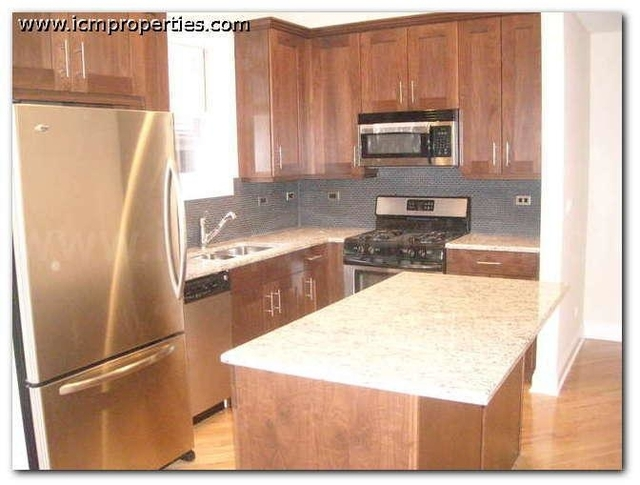 4 Bedrooms, Sheffield Rental in Chicago, IL for $3,780 - Photo 2