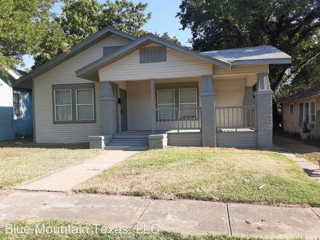 3 Bedrooms, Highland Park Rental in Dallas for $1,325 - Photo 1