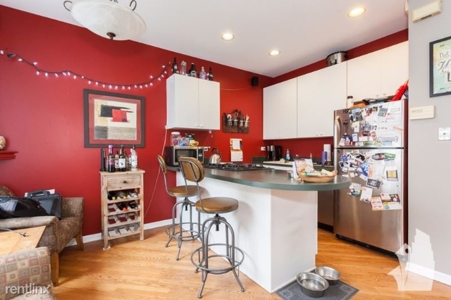 1 Bedroom, Lathrop Rental in Chicago, IL for $2,100 - Photo 1