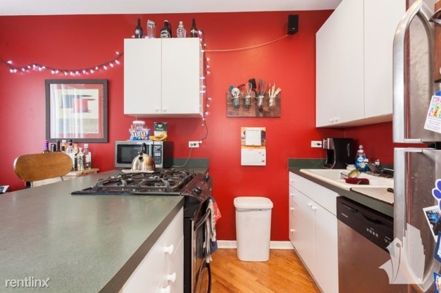 1 Bedroom, Lathrop Rental in Chicago, IL for $2,100 - Photo 2