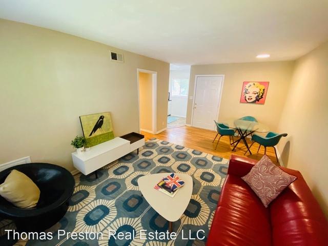 2 Bedrooms, Inman Park Rental in Atlanta, GA for $1,295 - Photo 1