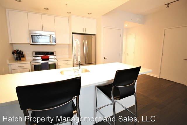 1 Bedroom, Ballston - Virginia Square Rental in Washington, DC for $2,000 - Photo 1