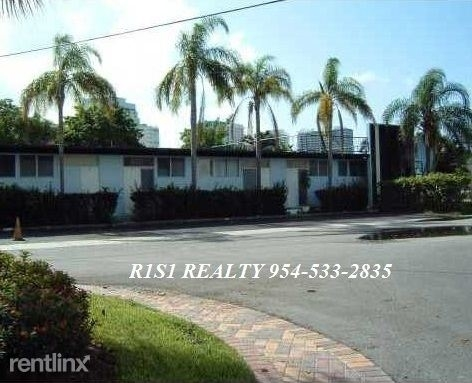 1 Bedroom, Central Beach Rental in Miami, FL for $1,550 - Photo 1