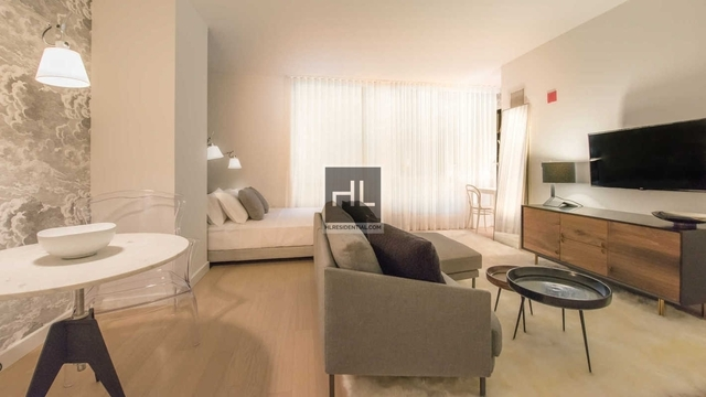 Studio, NoMad Rental in NYC for $3,290 - Photo 2