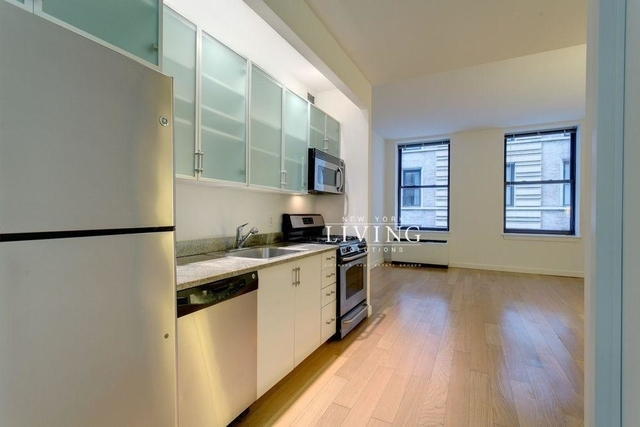 Studio, Financial District Rental in NYC for $1,800 - Photo 1