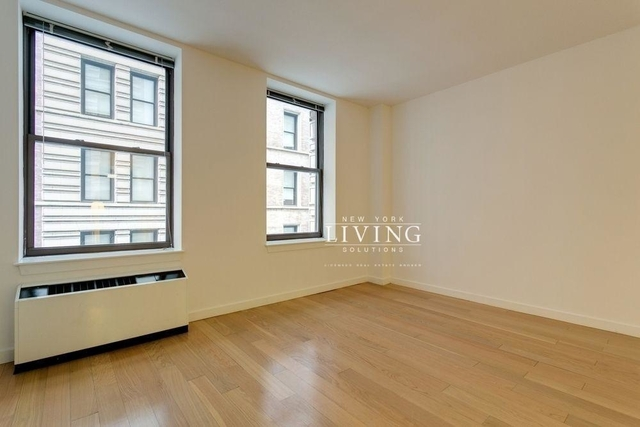 Studio, Financial District Rental in NYC for $2,833 - Photo 1