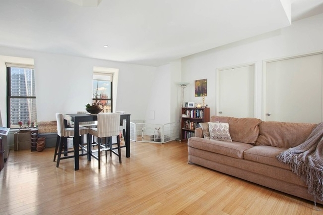Studio, Financial District Rental in NYC for $2,185 - Photo 1