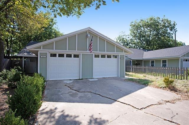 2 Bedrooms, Bellevue Hill Rental in Dallas for $1,325 - Photo 2