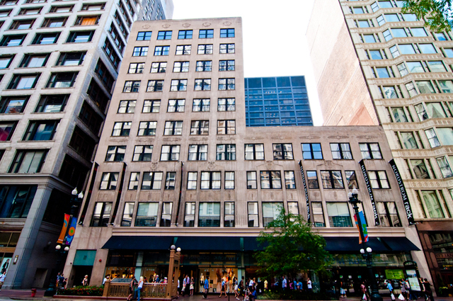 1 Bedroom, The Loop Rental in Chicago, IL for $1,550 - Photo 1