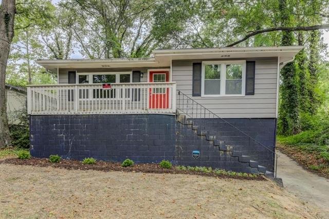 4 Bedrooms, Hunter Hills Rental in Atlanta, GA for $2,000 - Photo 2