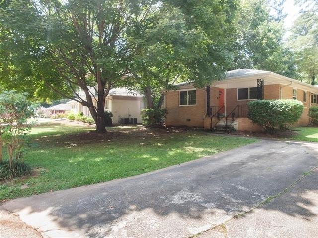 2 Bedrooms, DeKalb Rental in Atlanta, GA for $1,495 - Photo 2