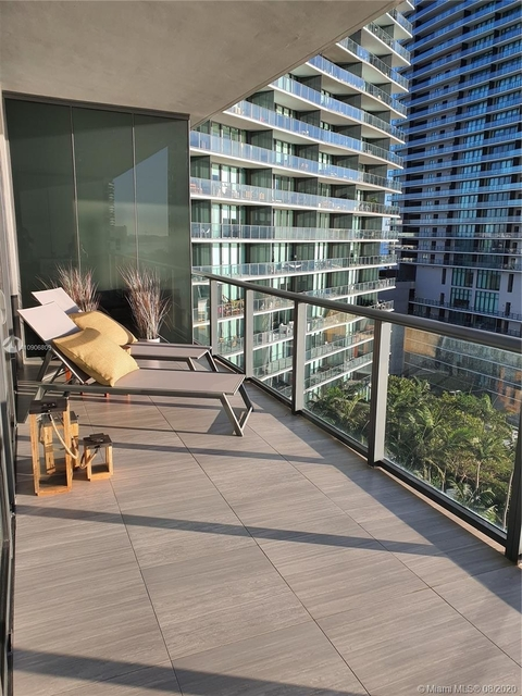 2 Bedrooms, Broadmoor Rental in Miami, FL for $4,400 - Photo 1