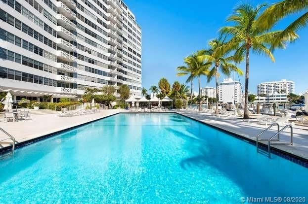 1 Bedroom, Venetian Islands Rental in Miami, FL for $2,500 - Photo 1