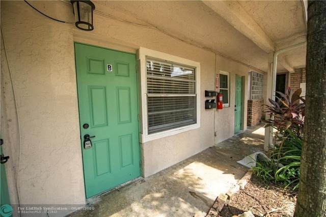 Studio, Sailboat Bend Rental in Miami, FL for $1,400 - Photo 2
