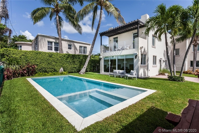 4 Bedrooms, Nautilus Rental in Miami, FL for $13,000 - Photo 1