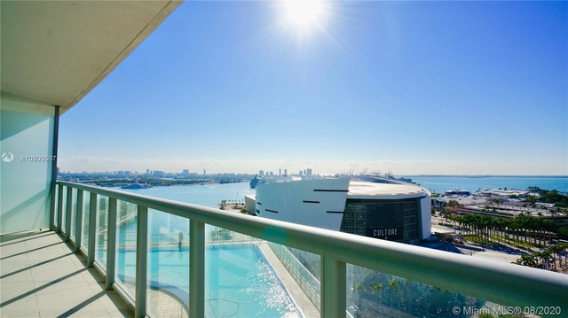 1 Bedroom, Park West Rental in Miami, FL for $2,550 - Photo 1
