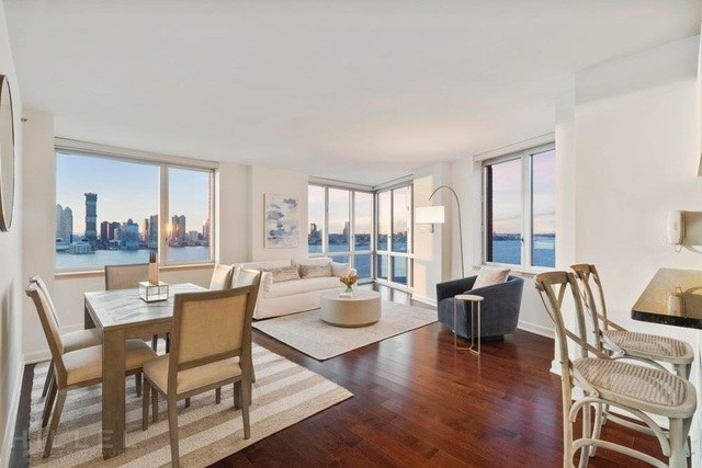 1 Bedroom, Battery Park City Rental in NYC for $4,395 - Photo 2