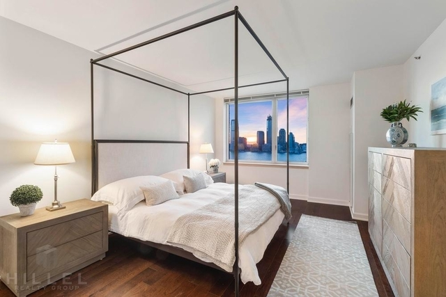 1 Bedroom, Battery Park City Rental in NYC for $4,395 - Photo 1