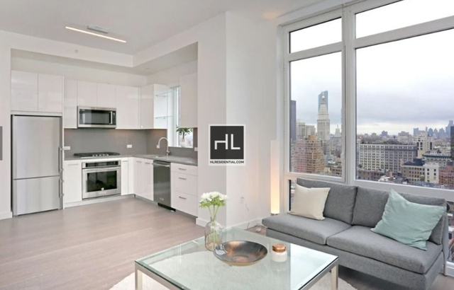 1 Bedroom, Koreatown Rental in NYC for $4,371 - Photo 1
