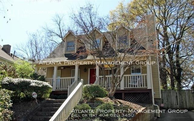 3 Bedrooms, Grant Park Rental in Atlanta, GA for $2,650 - Photo 1