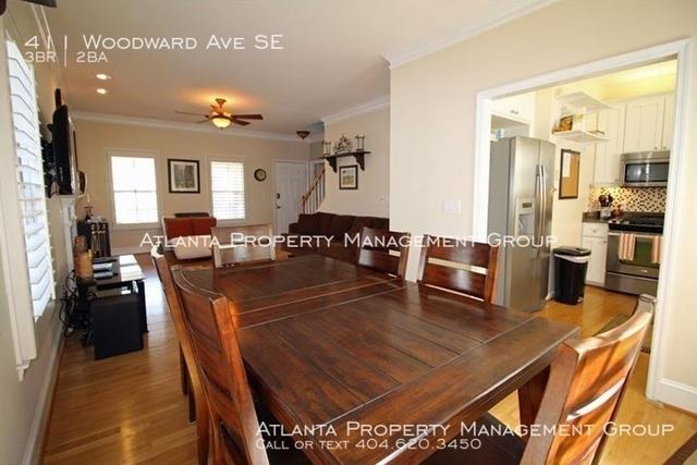 3 Bedrooms, Grant Park Rental in Atlanta, GA for $2,650 - Photo 2