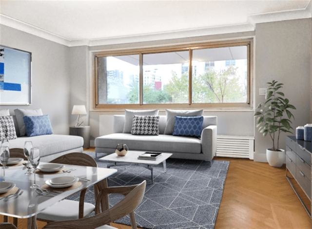 1 Bedroom, Upper West Side Rental in NYC for $4,057 - Photo 1