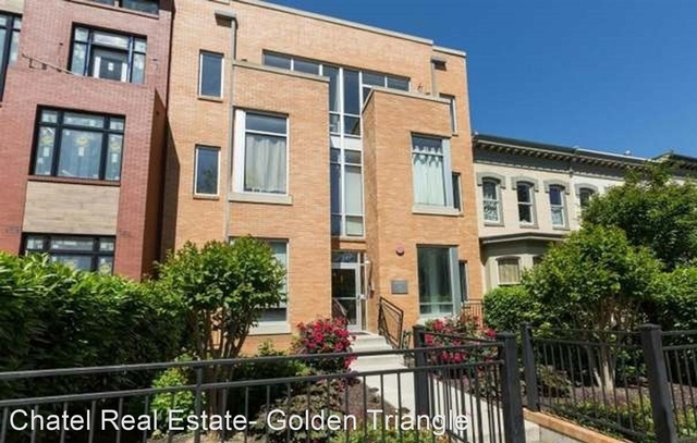 1 Bedroom, U Street - Cardozo Rental in Washington, DC for $2,800 - Photo 1
