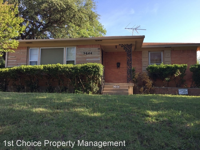 3 Bedrooms, Queensboro Heights Rental in Dallas for $1,495 - Photo 1