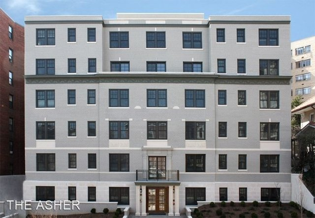 2 Bedrooms, Adams Morgan Rental in Washington, DC for $2,900 - Photo 1
