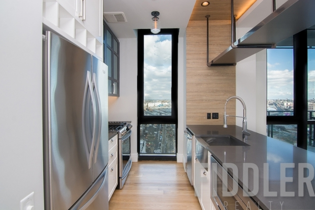 2 Bedrooms, Long Island City Rental in NYC for $4,650 - Photo 2