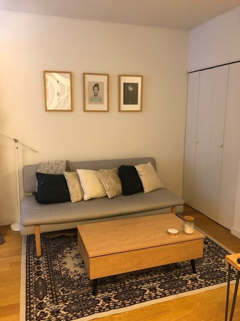 Studio, Financial District Rental in NYC for $2,710 - Photo 1
