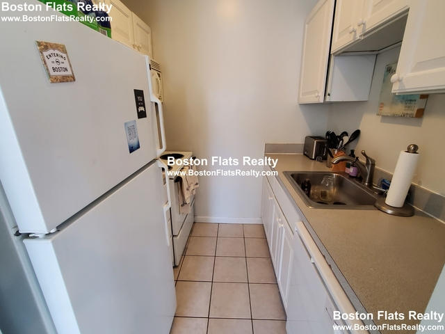 2 Bedrooms, Prudential - St. Botolph Rental in Boston, MA for $3,000 - Photo 2