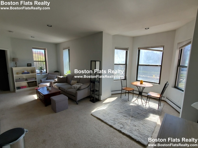 2 Bedrooms, Prudential - St. Botolph Rental in Boston, MA for $3,000 - Photo 1
