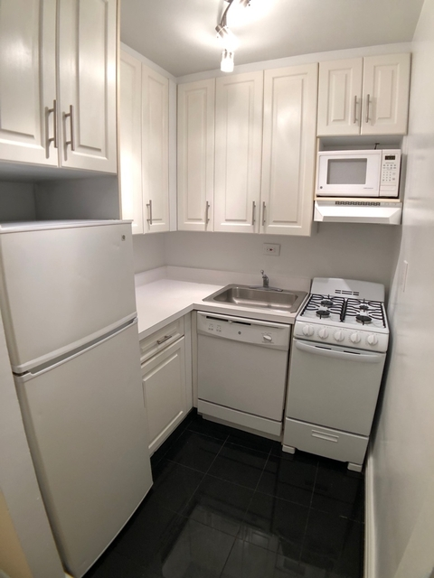 Studio, Yorkville Rental in NYC for $1,970 - Photo 2