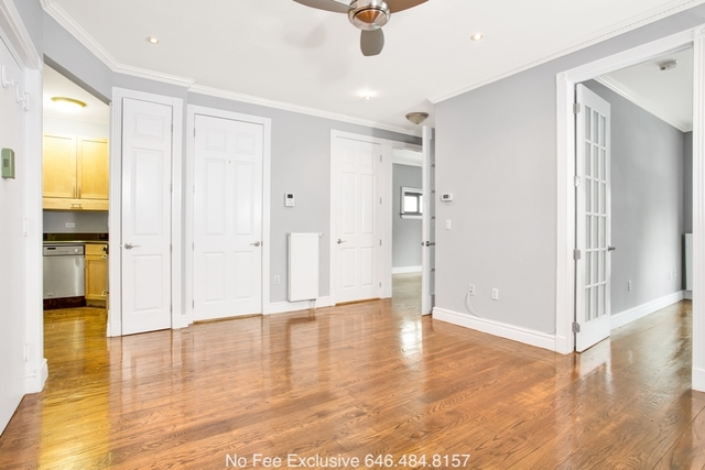 3 Bedrooms, East Village Rental in NYC for $4,163 - Photo 2
