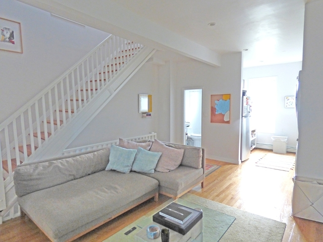3 Bedrooms, Bedford-Stuyvesant Rental in NYC for $3,700 - Photo 2