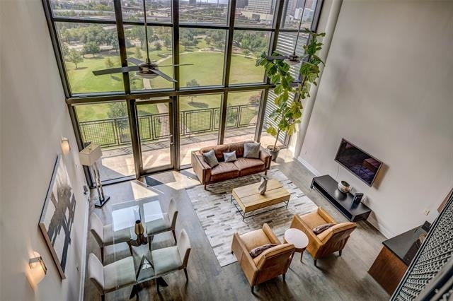 2 Bedrooms, Uptown Rental in Dallas for $3,900 - Photo 1