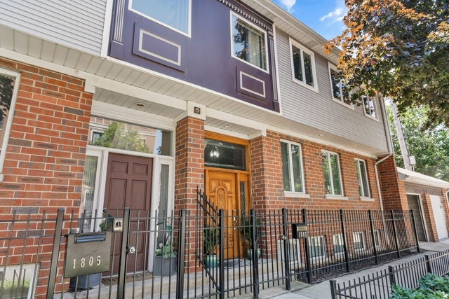 3 Bedrooms, Wicker Park Rental in Chicago, IL for $3,500 - Photo 1