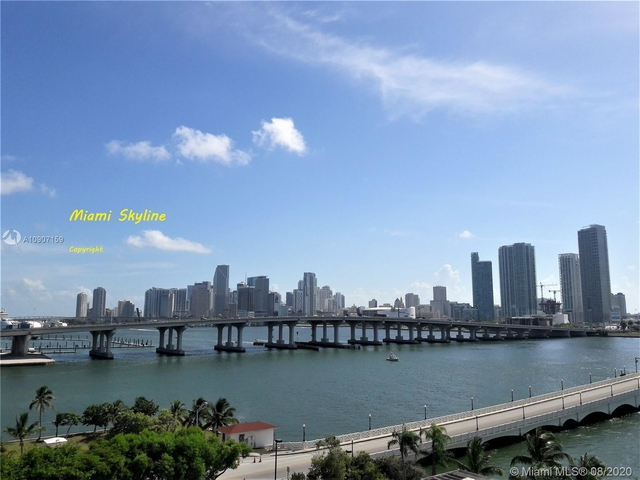 1 Bedroom, Media and Entertainment District Rental in Miami, FL for $1,890 - Photo 1