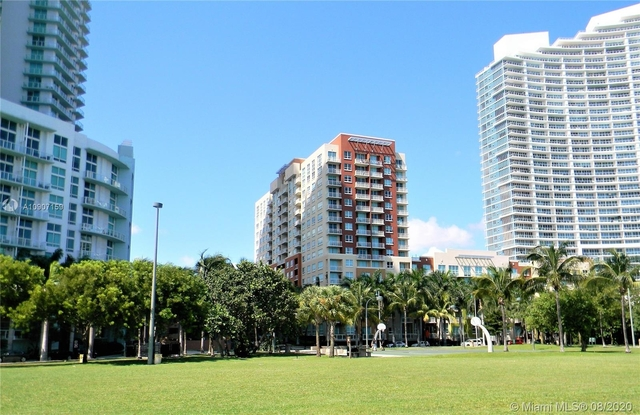 1 Bedroom, Media and Entertainment District Rental in Miami, FL for $1,890 - Photo 2