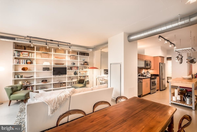 1 Bedroom, Downtown - Penn Quarter - Chinatown Rental in Washington, DC for $2,650 - Photo 1