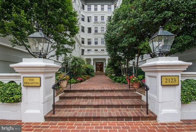 2 Bedrooms, Kalorama Rental in Washington, DC for $3,495 - Photo 1