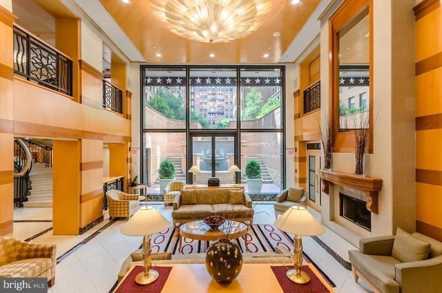 1 Bedroom, Penn Quarter Rental in Washington, DC for $2,350 - Photo 2