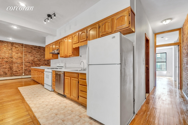 3 Bedrooms, North Slope Rental in NYC for $3,955 - Photo 1